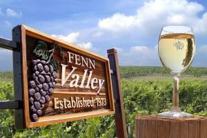 fenn valley logo