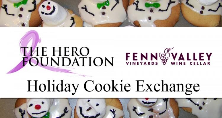 hero foundation cookie exchange