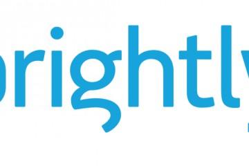 brightly logo