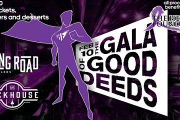 gala of good deeds banner